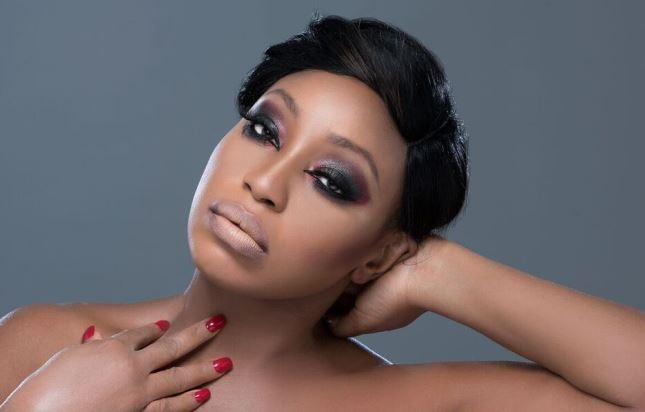 Photo of Rita Dominic Is Now The New Face of Flat Tummy Tea