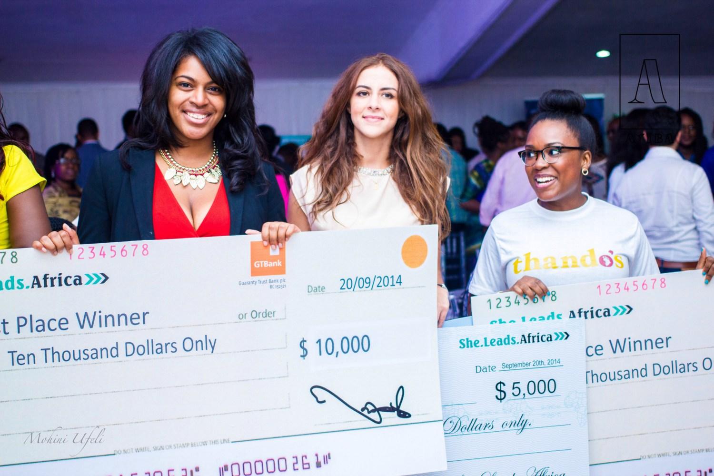 Photo of Win N2million in She Leads Africa (SLA) Accelerator Program For Female Nigerian Entrepreneurs