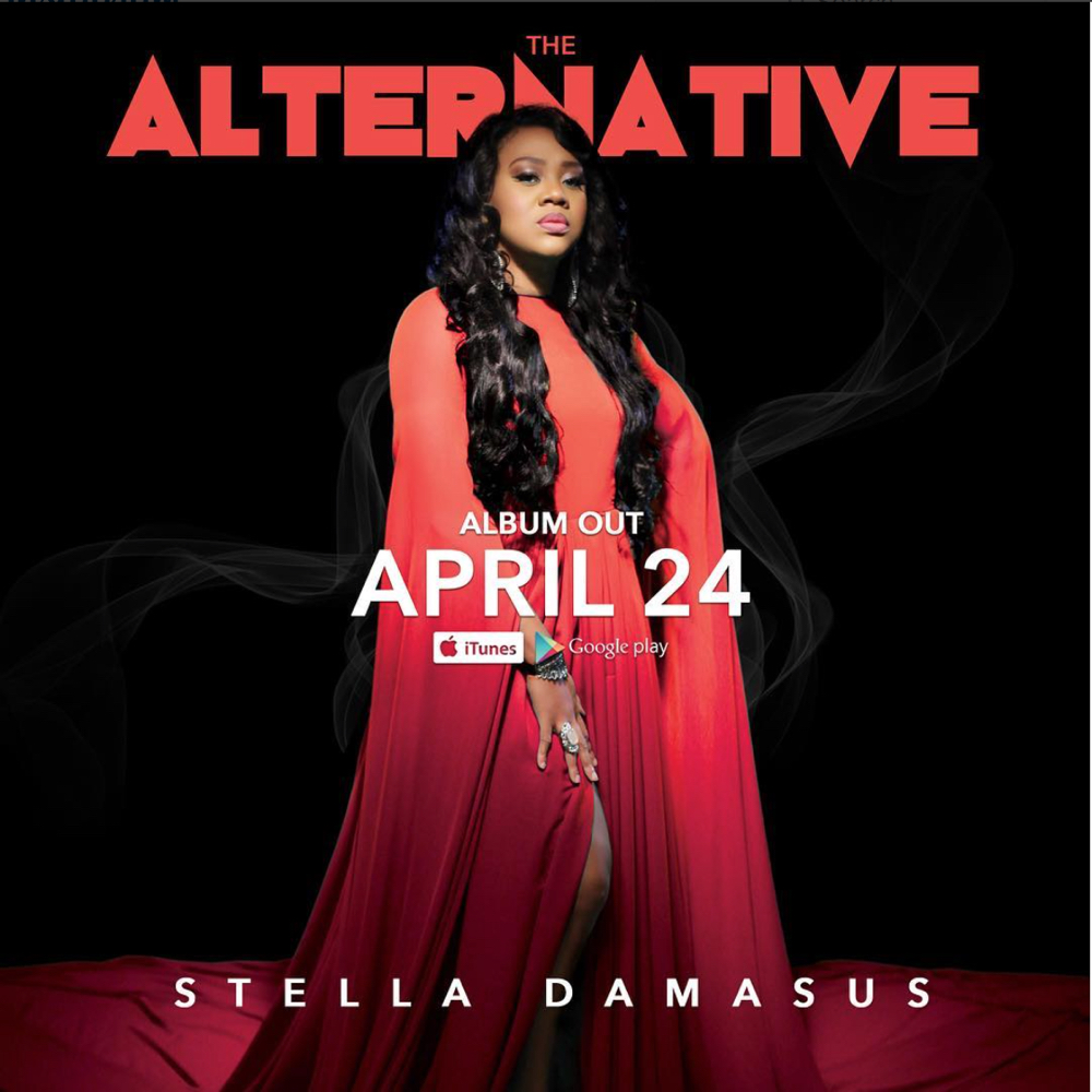 Photo of Stella Damasus To Release New Album On Her Birthday