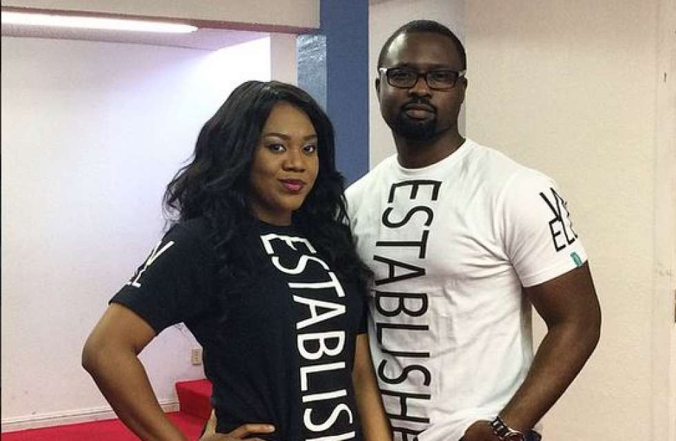 "Photo of ""I Am Not Ashamed"" says Stella Damasus When Accused of 'Husband-Snatching'"