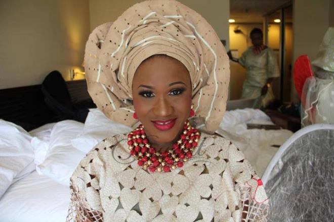 Photo of Sunmbo Adeoye Shares How She Felt When 2Face Idibia Proposed to Annie