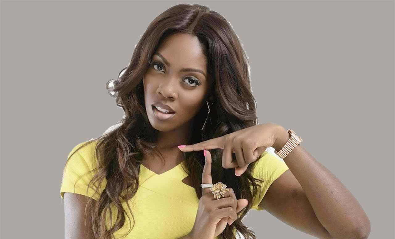 Photo of Tiwa Savage Opens Up on Sexual Harassment in the Music Industry