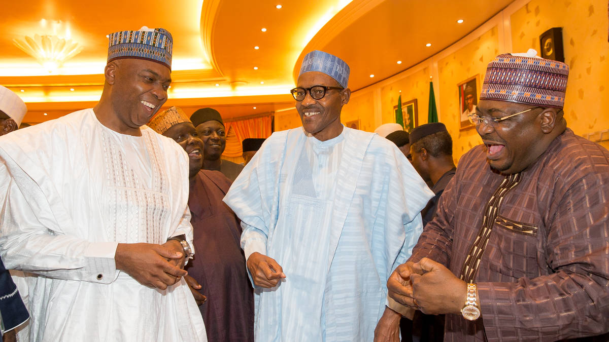 Photo of National Budget: Presidency and National Assembly Reach Truce