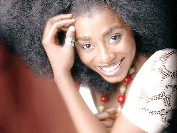 Photo of Nigerian Celebrities Who Now Rock Natural Hair