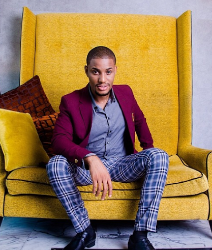 Photo of 10 Things You Didn't Know About Alexx Ekubo