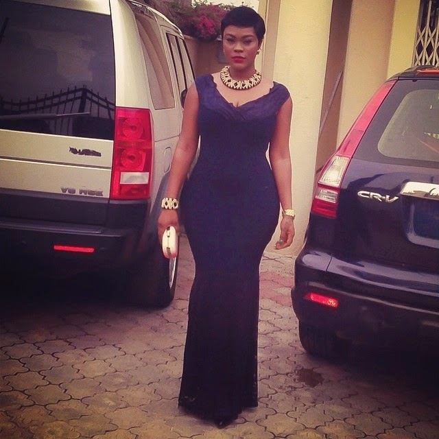 Photo of Daniella Okeke Luxury Car Collections