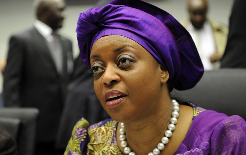 Photo of SERAP Insists On Diezani's Extradition From UK.