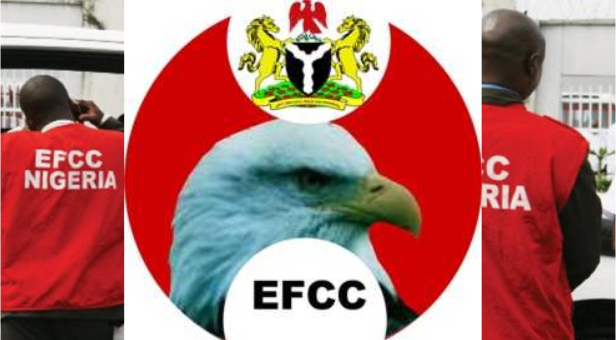 Photo of Recruitment: EFCC