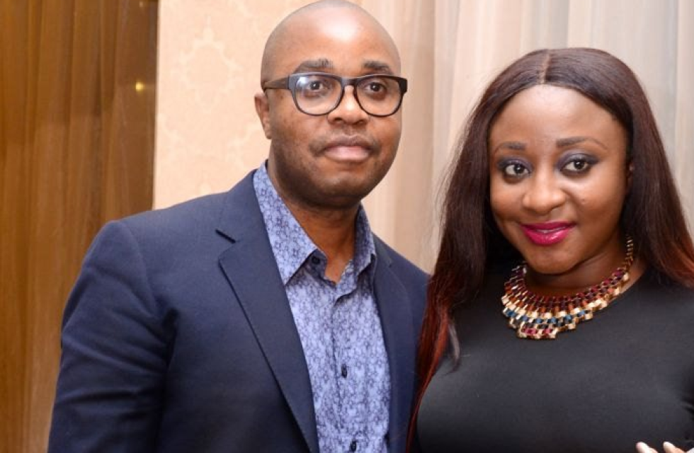 Ini-Edo-and-ex-husband-Phillip-Ehiagwina