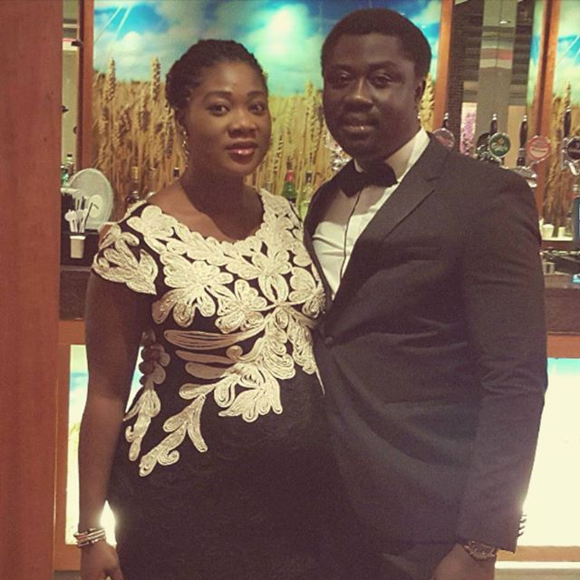 Photo of Handsome Men Mercy Johnson Has Dated