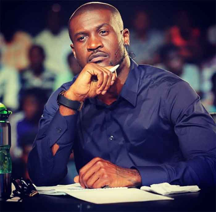 Photo of Peter Okoye's Luxury Car Collections