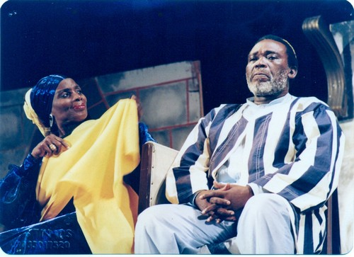 Photo of 10 Things You Didn't Know About Olu Jacobs