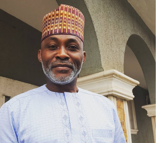 Photo of 10 Things You Didn't Know About Richard Mofe-Damijo