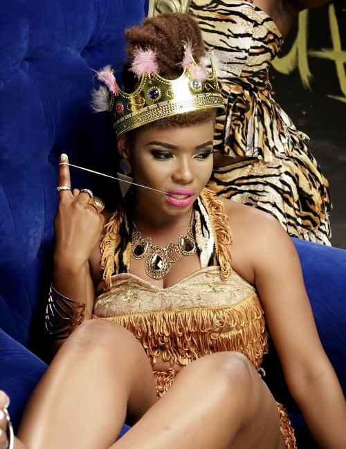 Photo of Handsome Men Yemi Alade Has Dated
