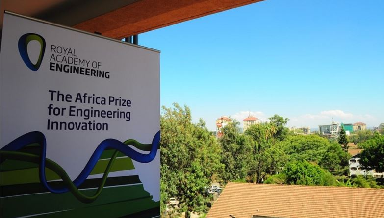 Photo of Africa Prize for Engineering Innovation In Su-Saharan Africa