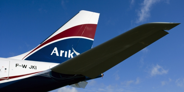 Photo of AVP Corporate Sales Vacancy at Arik Air