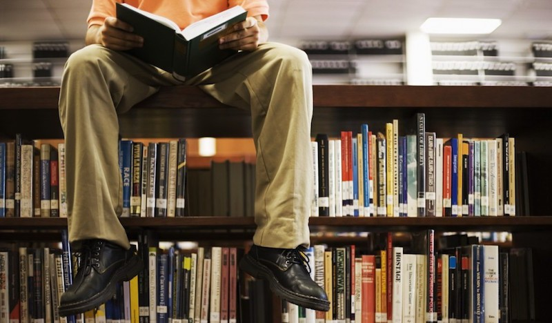 Photo of 12 Books Every Man Should Read Before 30 [4]