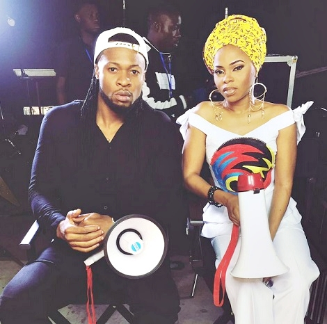 Photo of 5 Beautiful Women Flavour N'abania Has Dated