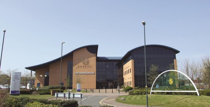 Photo of Coventry University Nigeria High Achievers Scholarship – U.K.