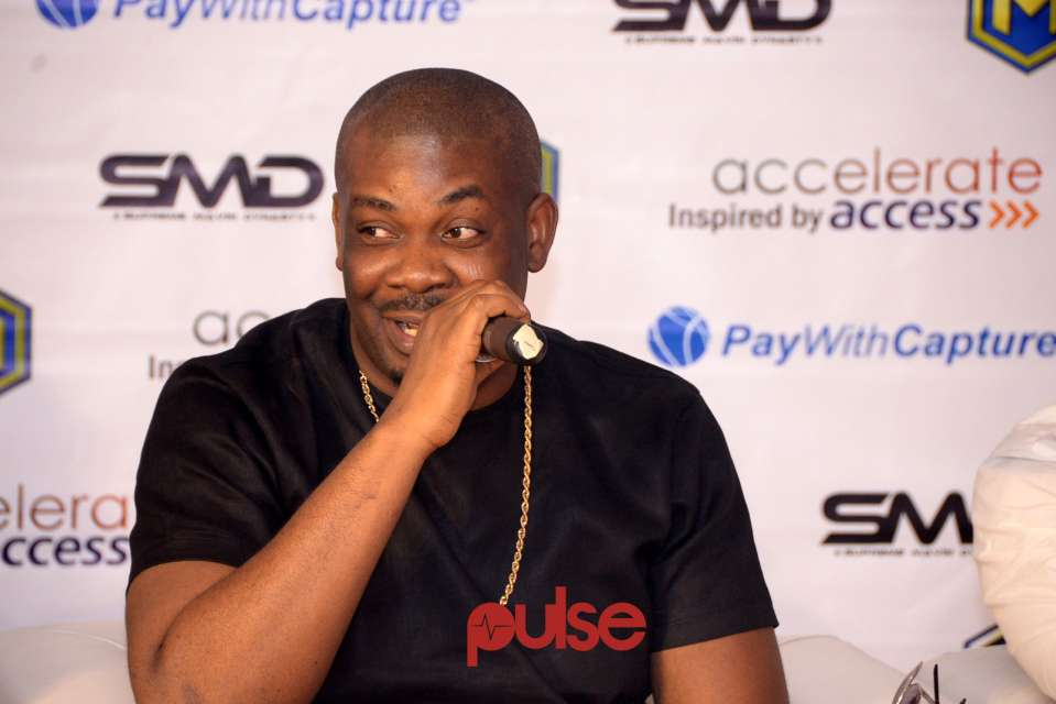 Photo of 15 Quick Facts About Don Jazzy