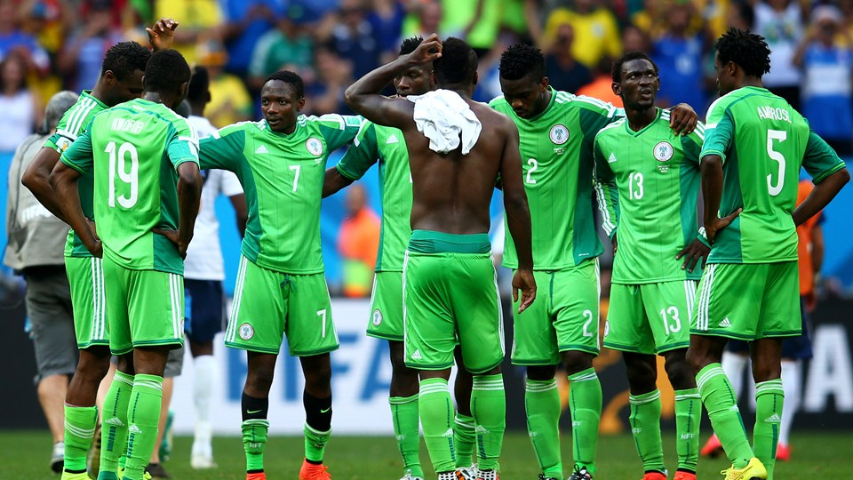Photo of Nigeria Set to Unveil New Nike Jersey for Rio Unveiling in Luxembourg