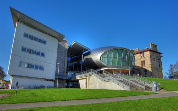 Photo of African Postgraduate Scholarships in Edinburg Napier University