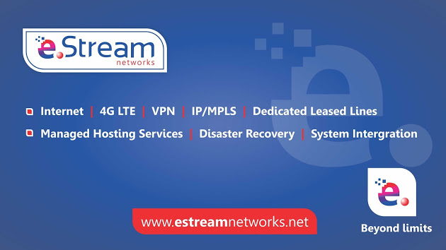 Photo of Vacancy for Sales Executives at e-Stream Networks Limited