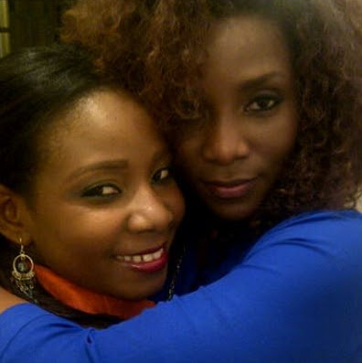 genevieve nnaji daughter naijagists