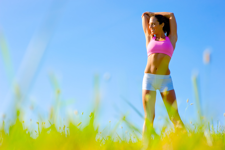 Photo of How To Stay Healthy Outside The Gym [3]