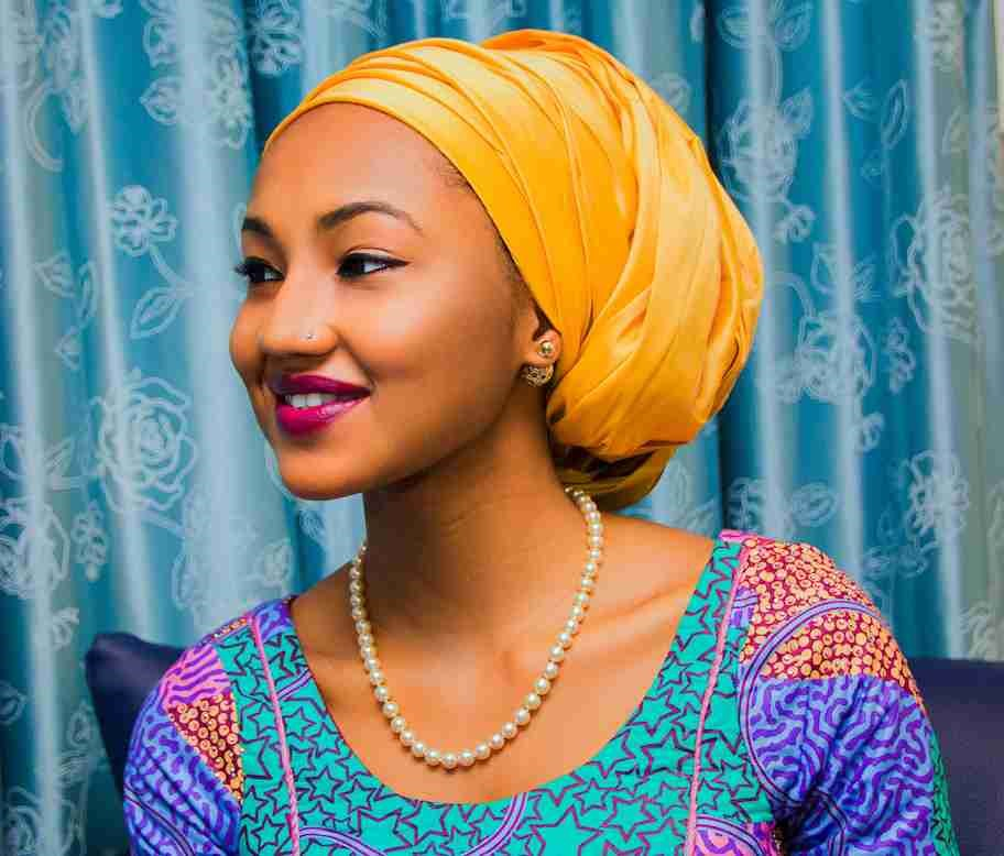 Photo of 6 Things You Didn't Know About Zahra Buhari