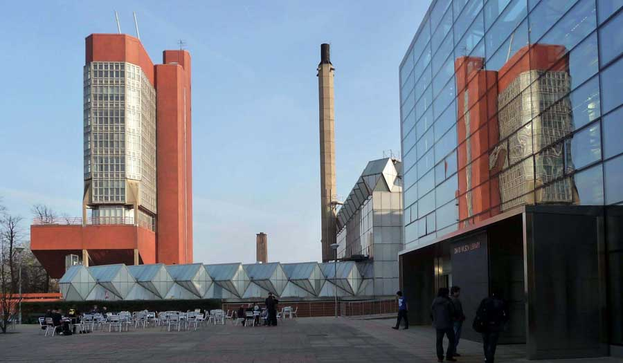 Photo of Msc Scholarship – University of Leicester