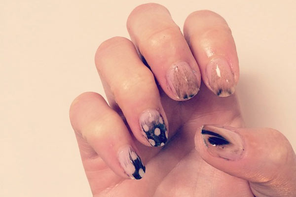 Photo of 10 Tips For Natural Nail Care [2]
