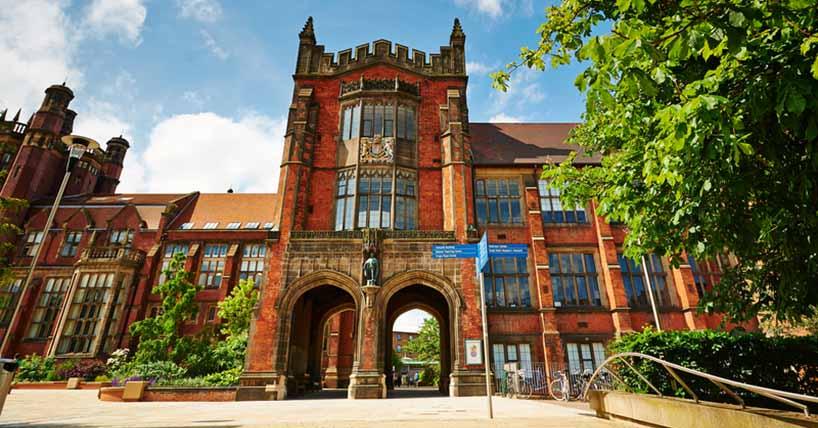 Photo of Newcastle University Nigeria Postgraduate Scholarships In The U.K.