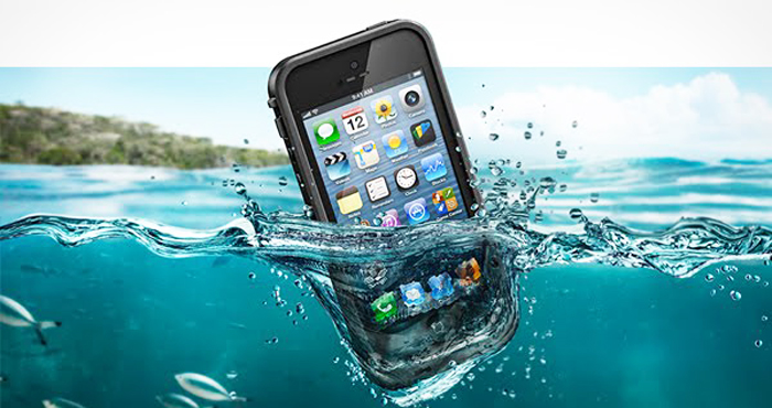 Photo of 10 Quick Things to Do When Your Phone is Soaked in Water [2]