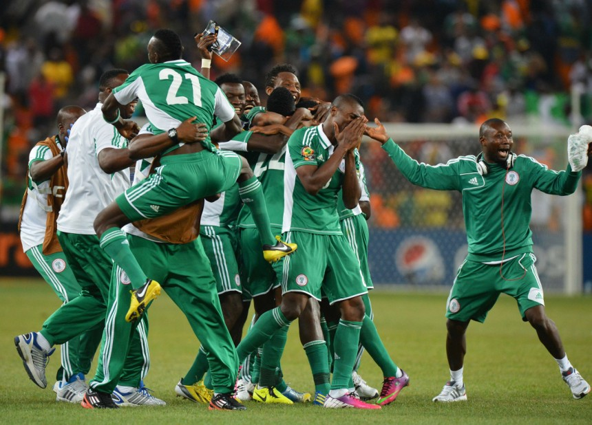 Photo of Onazi Leads Eagles to France