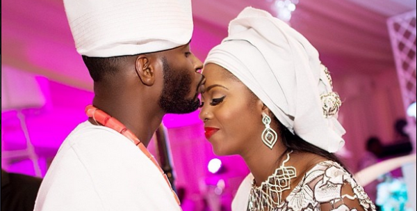 Photo of Tiwa Savage Finally Opens Up On Broken Marriage