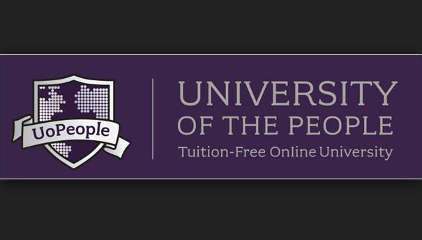 Photo of Tuition Free Online Degree at University of the People