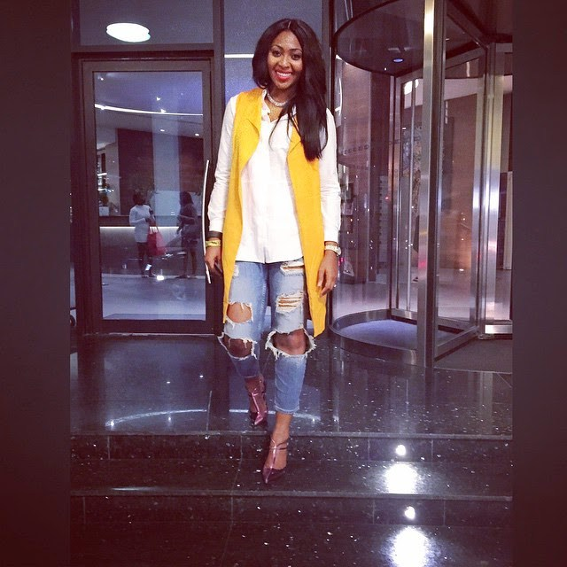 Photo of Handsome Men Lilian Esoro Has Dated