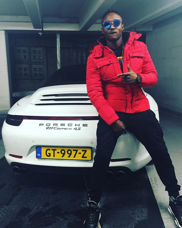 Photo of 10 Things You Didn't Know About Terry G