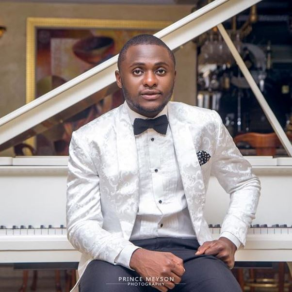 Photo of Beautiful Ladies Ubi Franklin Has dated