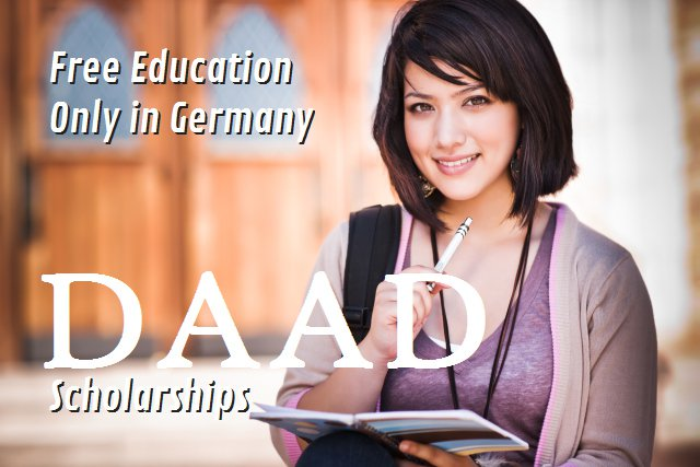 Photo of Apply for Scholarship to Study DAAD Masters Degree in Germany