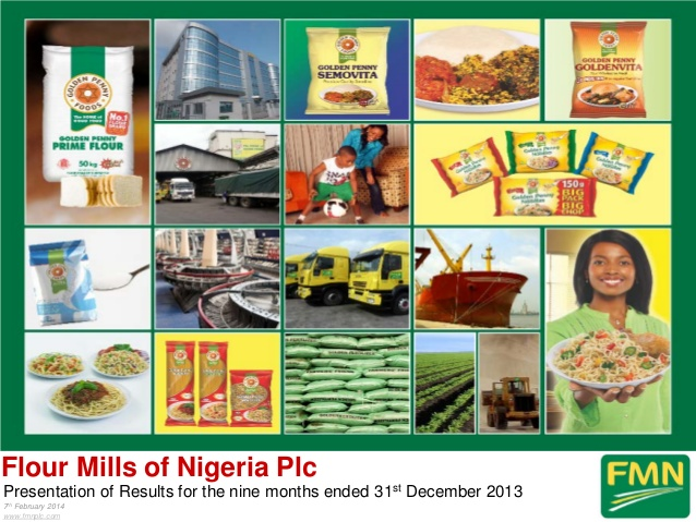 Photo of Financial Accountant Needed At Flour Mills of Nigeria Plc
