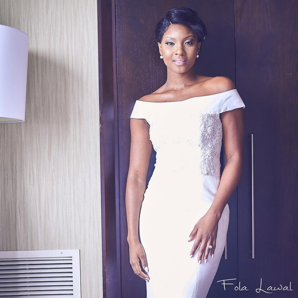 Photo of 10 Things You Didn't Know About Osas Ighodaro