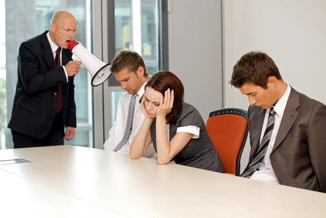 Photo of How To Deal With a Manipulative Boss