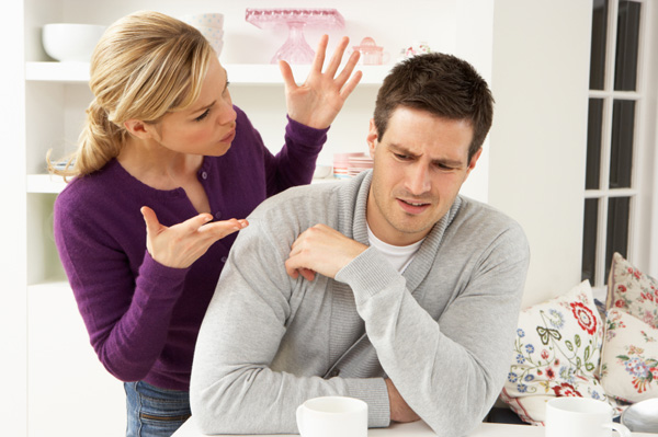 Photo of How Nagging Ruins Your Relationship [2]