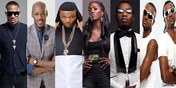 Photo of Check Out The Full Nominee List for 2016 Nigeria Entertainment Awards (NEA) -continued
