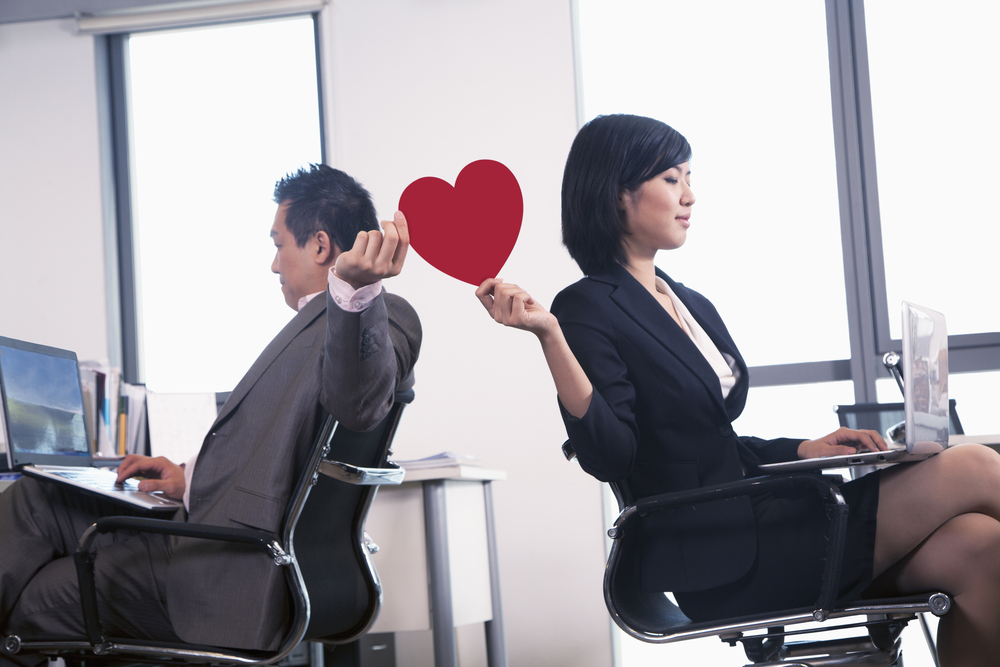 Photo of How To Handle Office Romance [cont'd]