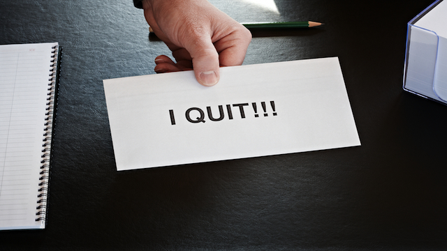 Photo of Signs That It is Time To Quit Your Job