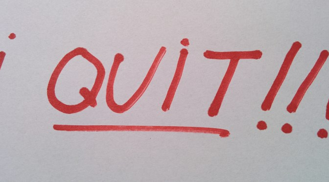 Photo of Signs That It is Time To Quit Your Job [2]