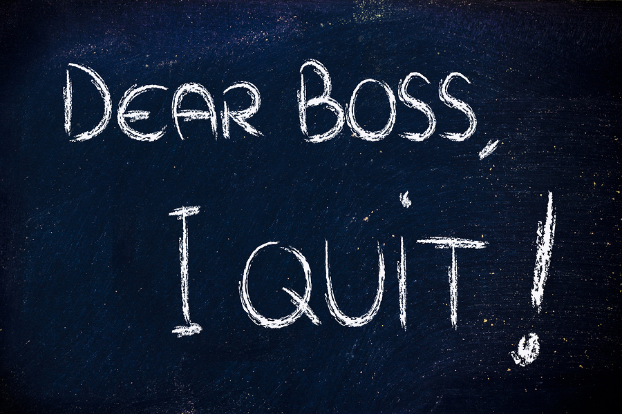 Photo of Signs That It is Time To Quit Your Job [5]